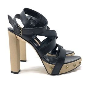 Like 🆕 SERGIO ROSSI strappy Sandals, Italy